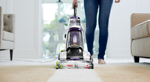 The Easy Guide to Cleaning Carpets